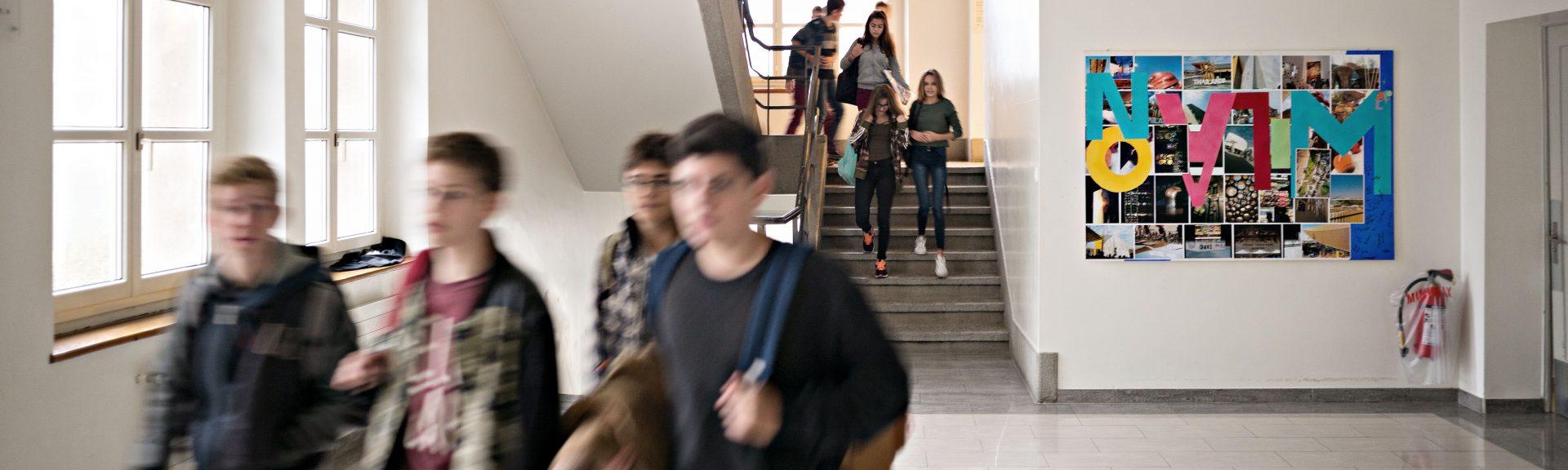 © Collège et Lycée Saint-Charles