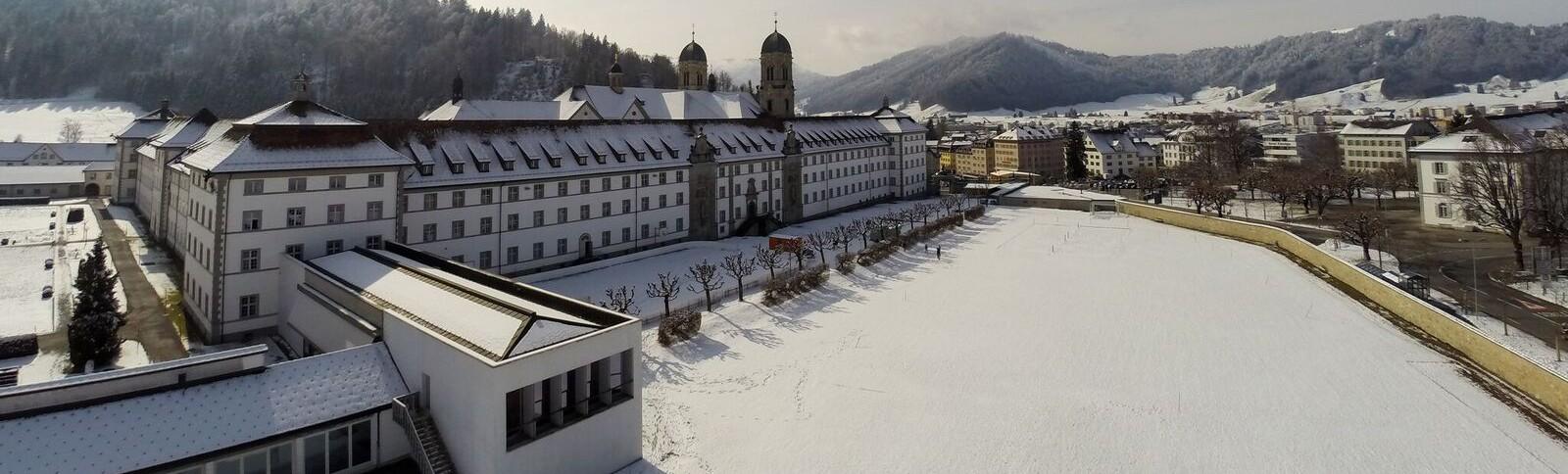 © Stiftsschule Einsiedeln